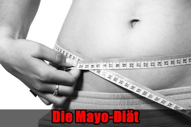 Die Mayo-Diät
