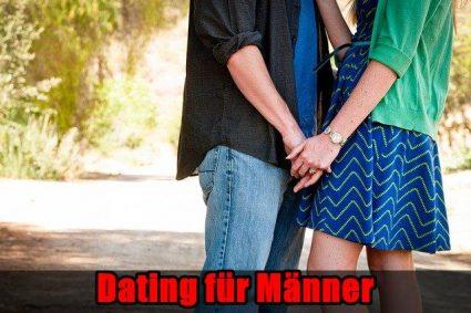 Dating für Männer